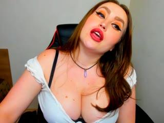 Vampirela - sexcam