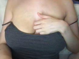 Sexy webcam show met Lunaa25