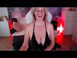 Sexy webcam show met sexyleni