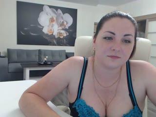 Hotamanda - sexcam