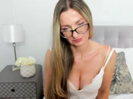 Sexy webcam show met tessdream