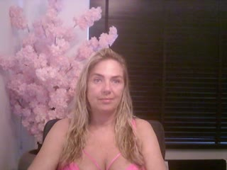 Sexy webcam show met joella