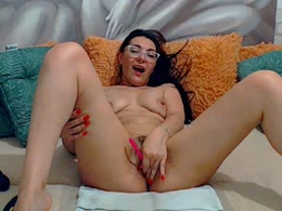 Sexy webcam show met JanetteKitty
