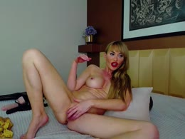 GiliSky - Sexcam