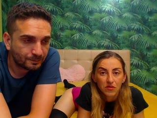 Hotbicouple - sexcam