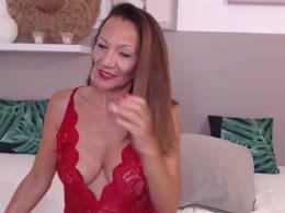 Sexcam avec 'liara'