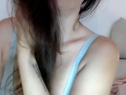 Sexy webcam show met SofiaS