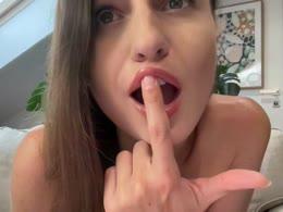 Sexcam avec 'VickieBlack'