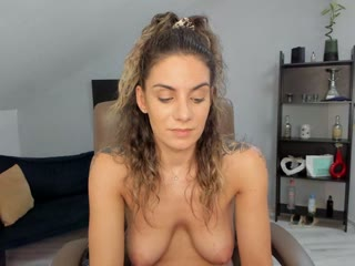 Nellybliss - sexcam