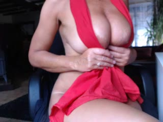 Sexy webcam show met anja45