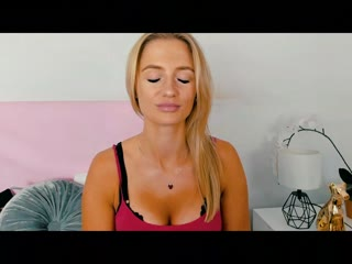 Sexy webcam show met lenaxx22