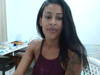 Sexystefanie - sexcam